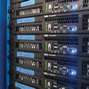 Picture of Server Data Center