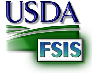 USDA / FSIS Guidance