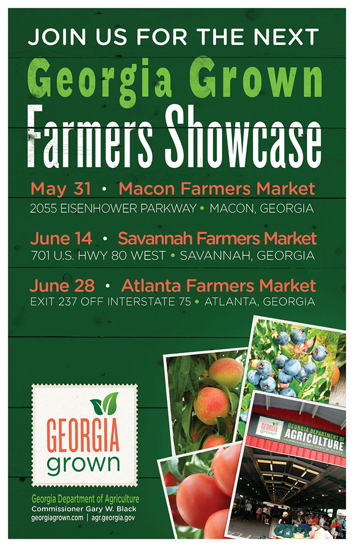 Farmers Showcase