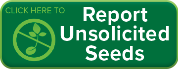 Unsolicited Seed Package Reporting Hub
