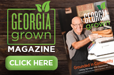 Georgia Grown Magazine