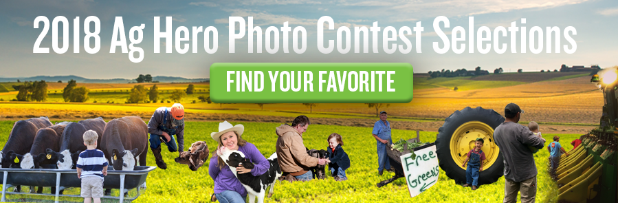 AG Week Photo Contest Gallery